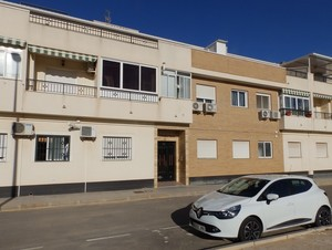 3 bedroom Appartement te koop in Pilar de la Horadada