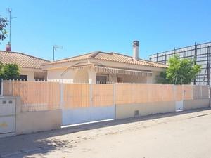 4 bedroom Villa te koop in San Pedro del Pinatar