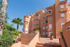 2 sovrum Lägenhet  till salu i Cabo Roig