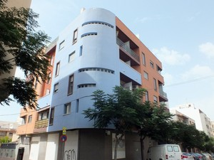 2 bedroom Planta Alta se vende en Torrevieja