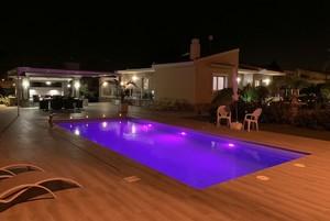 4 bedroom Villa for sale in La Zenia