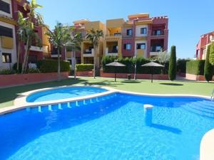 Penthouse 2 dormitorio se vende en Cabo Roig