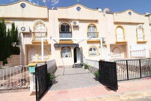 3 bedroom Duplex se vende en Orihuela Costa