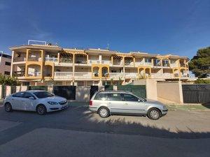 2 sovrum Lägenhet  till salu i Orihuela Costa