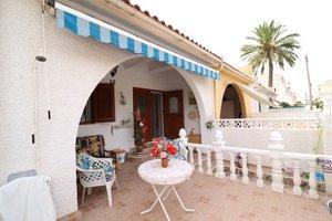 2 sovrum Villa till salu i Torrevieja