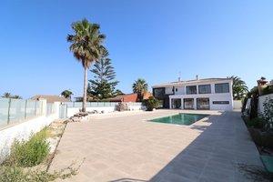 4 sovrum Villa till salu i Torrevieja