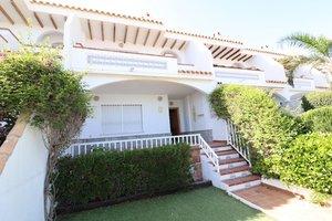 4 bedroom Adosado se vende en Orihuela Costa