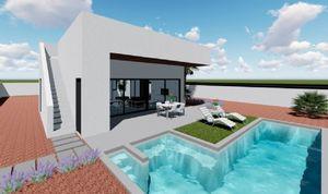 3 sovrum Villa till salu i La Marina