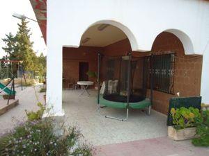 3 bedroom Villa se vende en Agost