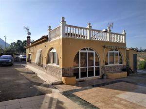 3 bedroom Villa se vende en Alicante