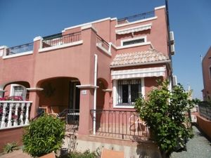 3 bedroom Townhouse for sale in Los Montesinos