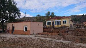 4 bedroom Villa se vende en Hondon de las Nieves