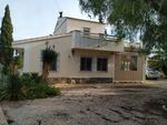 4 bedroom Villa for sale in Balsicas