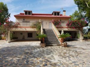 5 bedroom Villa for sale in Fortuna