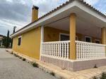 3 sovrum Villa till salu i Bullas