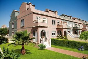 2 bedroom Apartment for sale in Balsicas