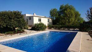 3 bedroom Villa se vende en Hondon de las Nieves