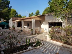 3 bedroom Villa se vende en Tibi