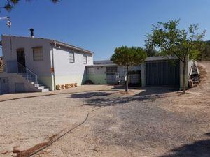 2 bedroom Villa se vende en Tibi