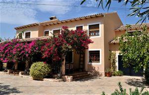 7 bedroom Villa se vende en San Vicente del Raspeig
