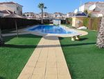 2 bedroom Villa for sale in Guardamar del Segura