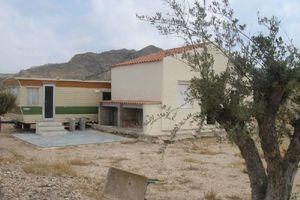 2 bedroom Villa for sale in Sax