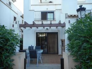 3 bedroom Villa for sale in Algorfa