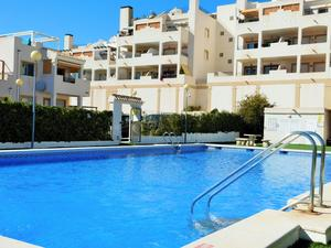 2 bedroom Apartment for sale in Entre Naranjos