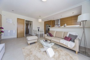 2 schlafzimmer Villa  zum verkauf in Orihuela Costa
