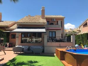 4 bedroom Villa for sale in Algorfa