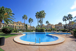 2 bedroom Apartment for sale in Denia