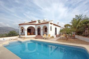 Property for sale in Orba | Costa Blanca