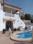 4 bedroom Villa for sale in Jalon