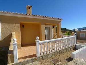 Property for sale in Alcalali | Costa Blanca