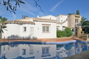Property for sale in Denia | Costa Blanca