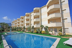3 bedroom Apartment for sale in Denia