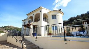 Property for sale in Lliber | Costa Blanca