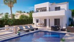 4 bedroom Villa for sale in Benissa €535,000