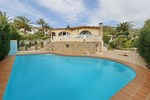 3 bedroom Villa for sale in Benissa