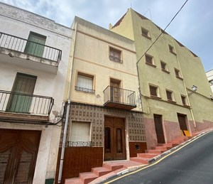 Townhouse for sale in Benitachell