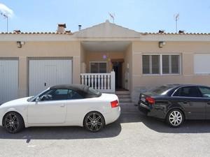 3 bedroom Townhouse for sale in Casas del Senor