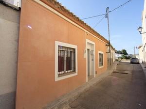 3 bedroom Rijtjes Huis te koop in Fortuna