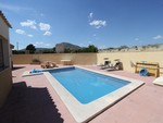 3 bedroom Villa for sale in Fortuna