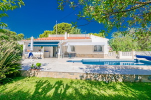 3 bedroom Villa for sale in Albir