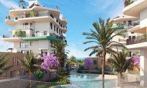 1 bedroom Appartement te koop in Villajoyosa
