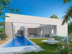 3 bedroom Villa te koop in Benijofar