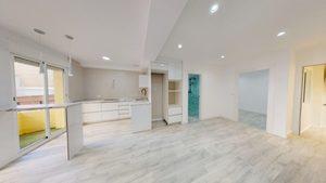 2 bedroom Appartement te koop in Elda