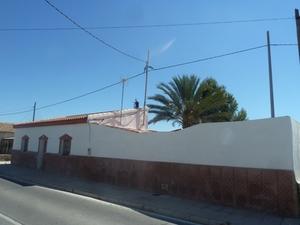 1 bedroom Villa for sale in Formentera del Segura