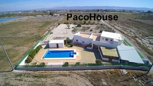 5 bedroom Villa for sale in Puerto Lumbreras
