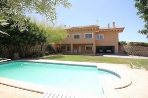 6 bedroom Villa for sale in Petrer